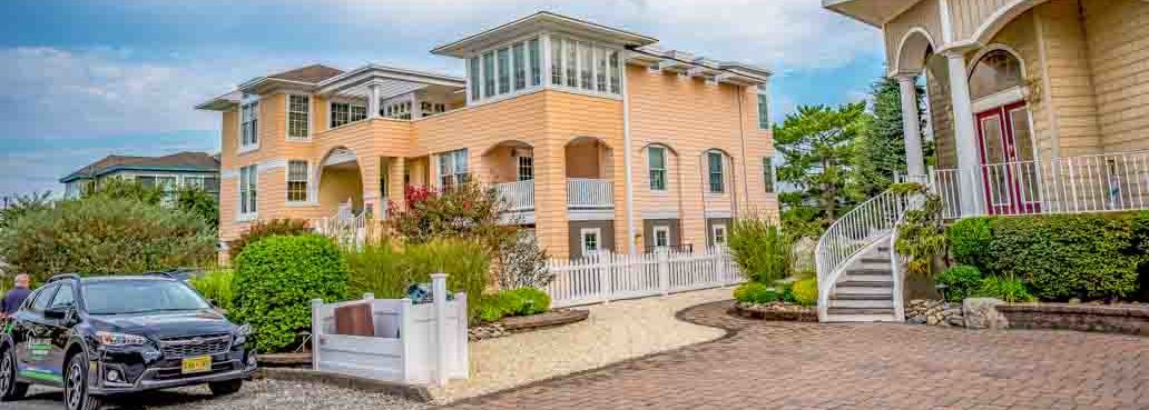 LBI Beach Place-Luxury Vacation Rental in Loveladies (631) 334- 1783